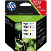 HP 920XL Ink Cartridge - Multipack